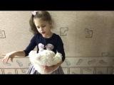 Каролина Данилишина – «Про девочку...» Саши Чёрного