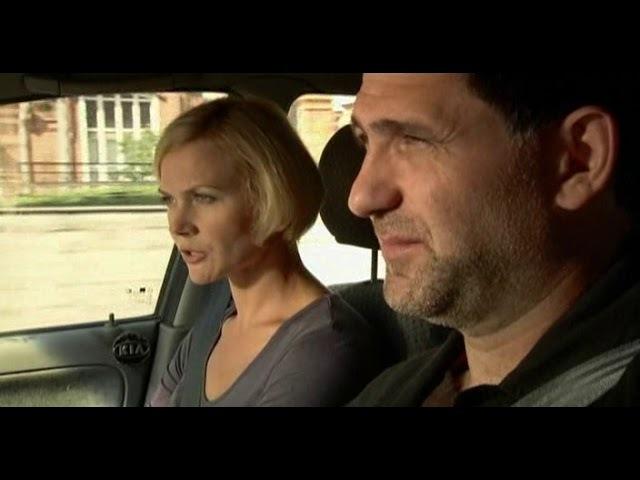 Защита свидетелей 8 серия (2011)