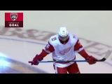 НХЛ 17-18      5-ая шайба Дадонова     28.10.17