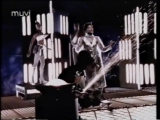 ODYSSEY - Into The Light (Евродэнс 90-х)