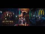 Музыка из рекламы Макдональдс — Чизкейк. Яблочный пирог. Шоколадный мусс (2017)