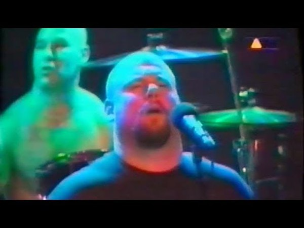 Pro-Pain - Köln 30.01.1998 (TV) Live Interview