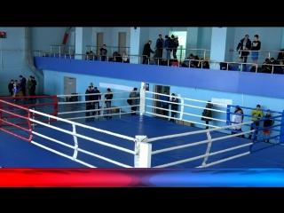 Первенство ЦФО России по боксу среди юношей 13-14 лет. г. Донской. День 6. ФИНАЛ.