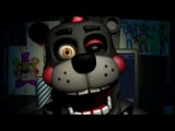 EVOLUTION OF FNAF 1-6 ALL JUMPSCARES. Все скримеры ФНАФ 1,2,3,4,5,6