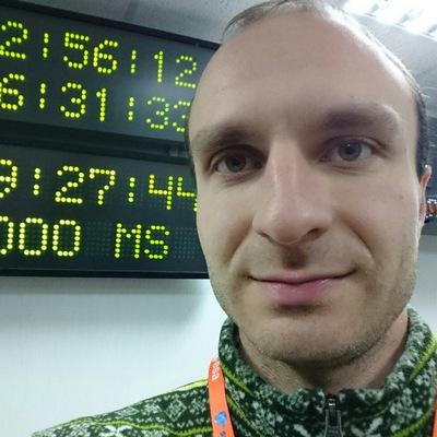 Владимир Герасичев