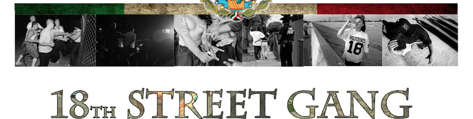 18th street gang In march this year el salvador's most violent gangs - the mara salvatrucha and the 18th street gang - agreed a truce and the country's murder rate has since plummeted, but can the peace last.