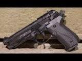 ОСТОРОЖНО БРАК Beretta 92 СО от КУРС-С