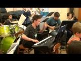 Брагин Илья (солист Детского духового оркестра