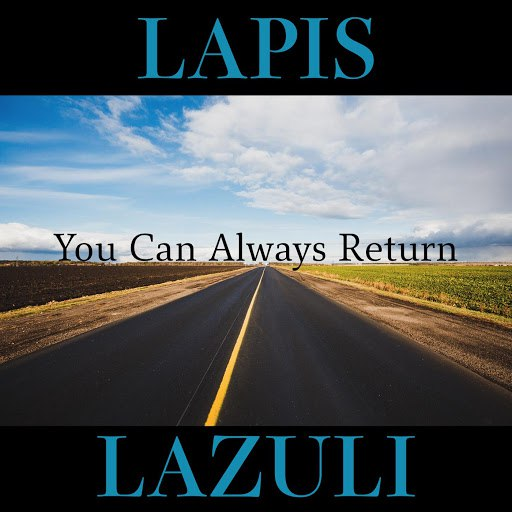 Lapis Lazuli альбом You Can Always Return