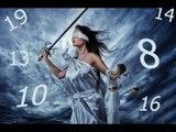 Нумерологи долго не могли поверить в эти рассчеты.Мистическое значение чисел.Сакральная нумерология