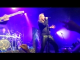 Wintersun - Starchild (live Moscow 11.03.18)