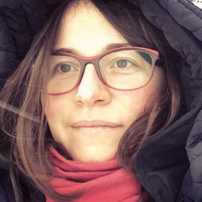 Таня Балахничева