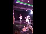 milusikst: Танец Клаудии и Лизы на  Дне Рождения Аллы Пугачевой.