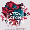 Attraction [10.03] by more>sound
