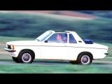 Opel Kadett Aero C 1976–78