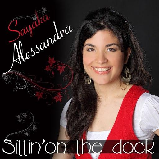 SAYAKA альбом Sittin' On the Dock