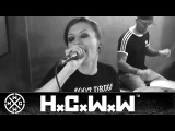 LAY IT ON THE LINE - POSITIVE VIEWS - HARDCORE WORLDWIDE (OFFICIAL D.I.Y. VERSION HCWW)