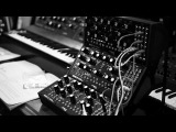 MOOG Mother 32 - 3 Tier - FIRST 5 MINUTES With Dan Haigh