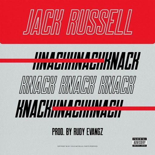 Jack Russell альбом Knack Knack Knack