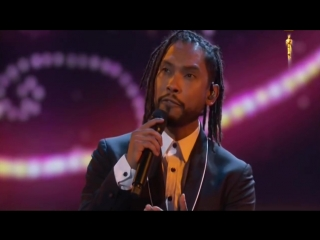 Miguel and Gael Garcia Bernal sings Remember Me COCO Oscars 2018