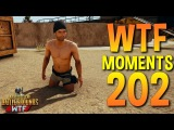 PUBG Daily Funny WTF Moments Highlights Ep 202 (playerunknown's battlegrounds Plays)