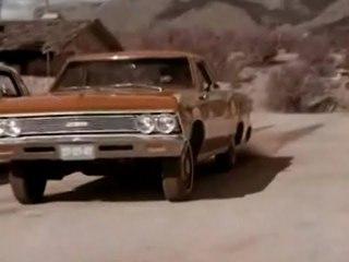 '66 CHEVY EL CAMINO VS FORD RANCHERO plus Chevy Van & Econoline