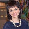 Anna Nikonorova