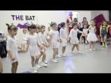 Новый Год 2018   Детские танцы 4-6 лет   гр. Дарьи Андреевны