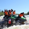 Водные походы сплавы по рекам Карелии с RiverPRO