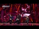180215 Red Velvet - Bad Boy No.1 @ Mnet M! Countdown