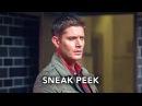 Supernatural 13x16 Sneak Peek ScoobyNatural HD Season 13 Episode 16 - Scooby-Doo Crossover