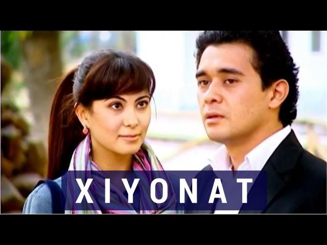 Xiyonat (uzbek kino)   Хиёнат (узбек кино)