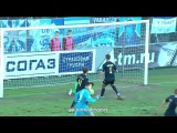 Торпедо vs Зенит 1-1 Все голы и моменты РФПЛ. 15032015