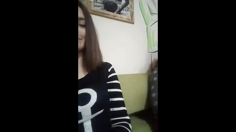 Валерия Рзаева - Live