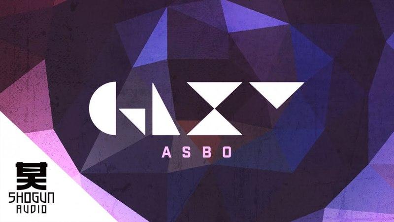 GLXY - Asbo
