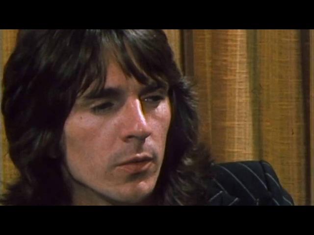 Judas Priest Interview with Rob Halford Glenn Tipton Countdown 1977