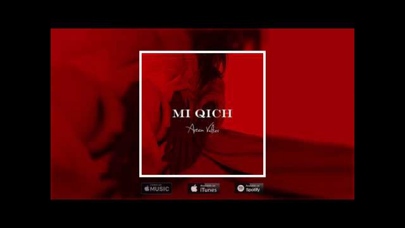 Artem Valter - Mi Qich (Lyric Video)