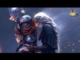 Dark Souls II: Scholar of the First Sin - Ночной Фулгрим и Енот