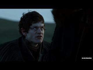 Рамси Болтон / Ramsay Bolton | Игра престолов / Game of Thrones