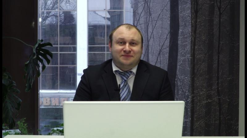 """CBT Belastium(ЦБТ БЕластиум): обзор темы """"Индикаторы"""" от Троцько Богдана"""