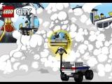 LEGO City - Web Gaming