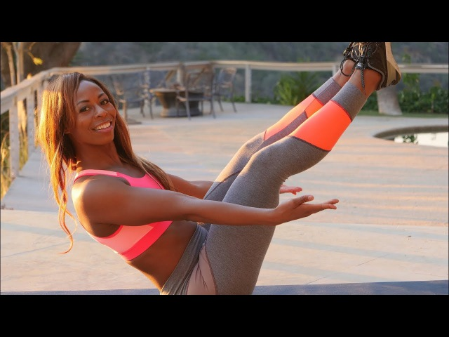 Домашняя тренировка пресса - Упражнения Плоский живот для тонуса пресса. Ab Workout - Ab Workout At Home - Flat Stomach Exercises for Toned Abs