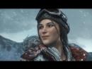 Rise of the Tomb Raider 2016 обзор игромании