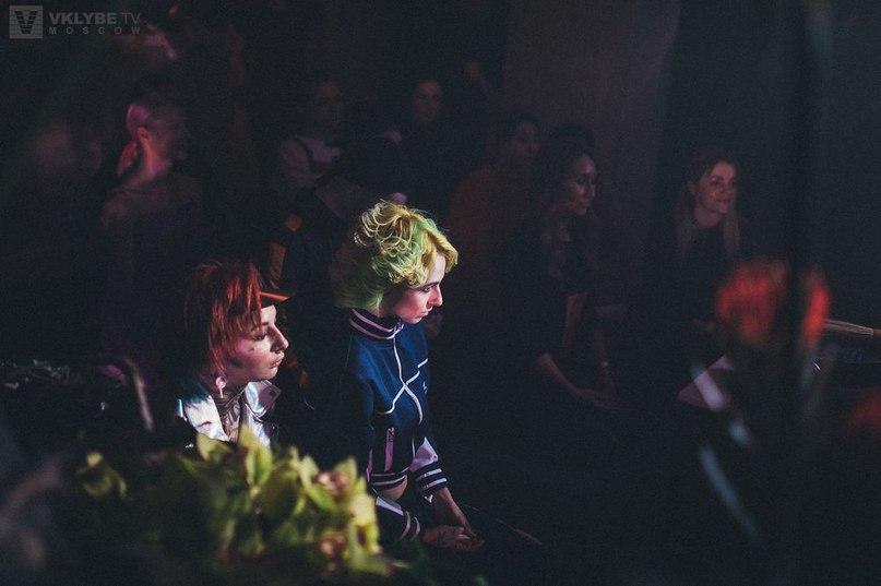 Дженнет Мимун | Москва