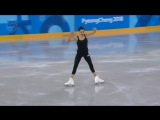 NBC | Olympic Channel | Alina Zagitova and Evgenia Medvedeva share practice ice | 12/02/2018 | 1080p