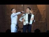Фирдус Тямаев исполняет мощный ХИТ и песню из детства