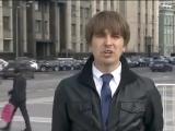 «Птица счастья» сорвала эфир журналисту 5 канала