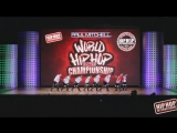 BLAST( RUSSIA ) - FINAL WORLD HIP HOP DANCE CHAMPIONSHIP 2017_720p
