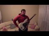 Muse - Starlight (Bass solo)
