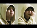 ENG SUB Taehyung Cried After An Argument With Jin BTS Burn The Stage Ep 4